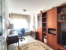Two-bedroom Apartment of 82m² in Via Nomentana Nuova