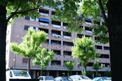 Three-bedroom Apartment of 160m² in Via Ventimiglia 108