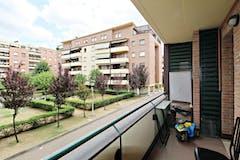 One-bedroom Apartment of 55m² in Via Giuseppe Rivani