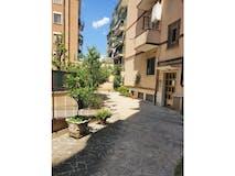 Two-bedroom Apartment of 75m² in Via Degli Opimiani