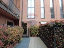 One-bedroom Apartment of 80m² in Via Oreste Salomone 51