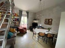 Studio of 75m² in Via Boncompagni 12