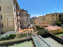Two-bedroom Apartment of 90m² in Via Delle Nazioni Unite 6
