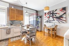 Two-bedroom Apartment of 72m² in Via Sapri