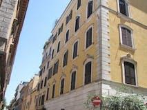 One-bedroom Apartment of 90m² in Borgo Vittorio