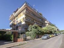 Trilocale di 113m² in Via Andrea Del Verrocchio