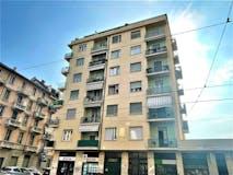 Bilocale di 60m² in Via Francesco Cigna 42