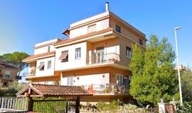 Quadrilocale di 90m² in Via Taurianova