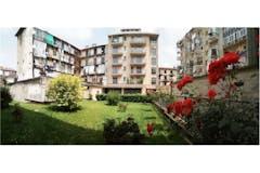 Trilocale di 78m² in Via Cuneo 3