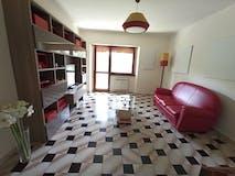 One-bedroom Apartment of 85m² in Via Duccio di Buoninsegna 74