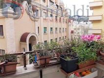 Two-bedroom Apartment of 96m² in Via della Giuliana