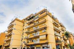 Bilocale di 75m² in Piazza Ronchi 16