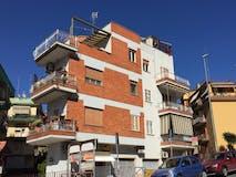 Two-bedroom Apartment of 65m² in Via Ennio Bonifazi