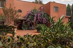 Villa di 650m² in Via Di Cecilia Metella