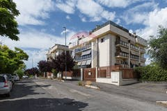 One-bedroom Apartment of 76m² in Via Vincenzo Barelli 14