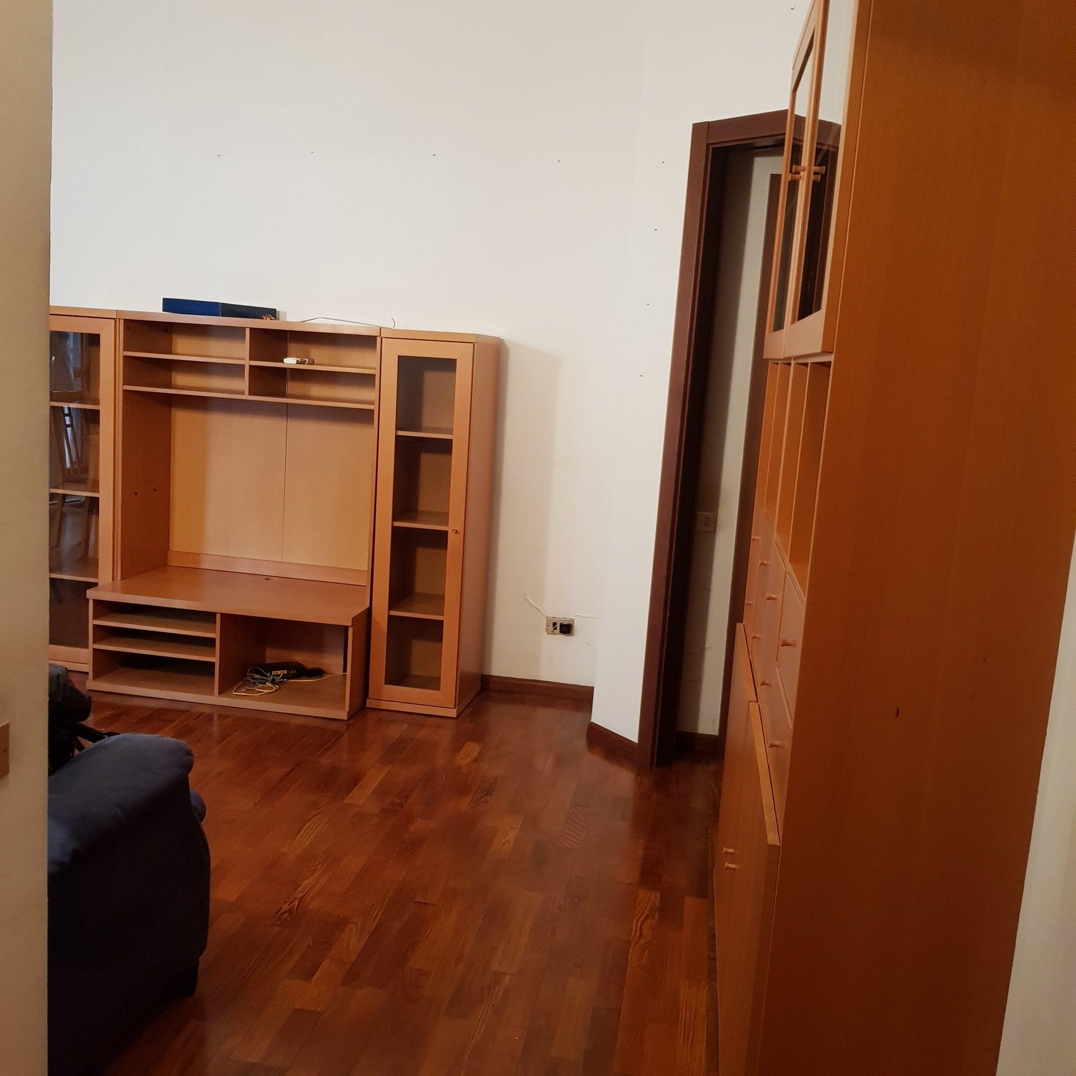 One-bedroom Apartment of 65m² in Via Lazzaretto 2
