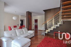 Two-bedroom Apartment of 169m² in Via Patroclo 15