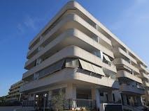 One-bedroom Apartment of 41m² in Via Elvira Notari