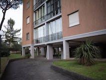 Three-bedroom Apartment of 120m² in Via Camillo Iacobini
