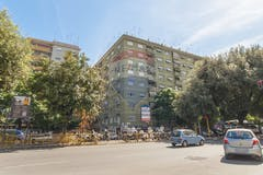 One-bedroom Apartment of 100m² in Piazza Enrico Fermi