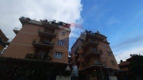 Bilocale di 60m² in Via Moncenisio