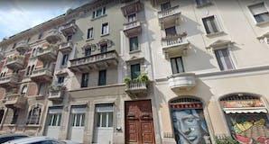 Quadrilocale di 150m² in Via Giuseppe Compagnoni 9