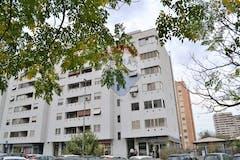 Two-bedroom Apartment of 105m² in Piazza Marianna Benti Bulgarelli