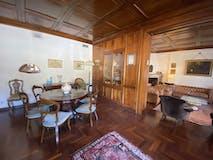 Three-bedroom Apartment of 174m² in Viale dei Primati Sportivi