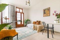 Two-bedroom Apartment of 81m² in Via Errico Petrella 19