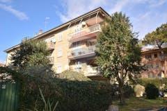 Four-bedroom Apartment of 150m² in Via Francesco Bartolomeo Rastrelli