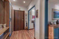 Two-bedroom Apartment of 75m² in Via Sillano