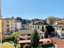 Two-bedroom Apartment of 75m² in Via Fra'Bartolommeo 46