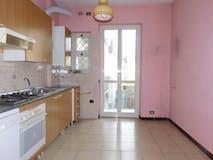 Bilocale di 50m² in Via Verrès 44