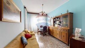 One-bedroom Apartment of 70m² in Corso Giulio Cesare 299