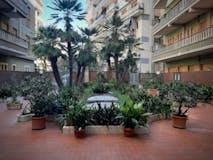 Two-bedroom Apartment of 85m² in Via Marco Valerio Corvo