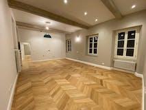 Two-bedroom Apartment of 105m² in Via dei Serragli