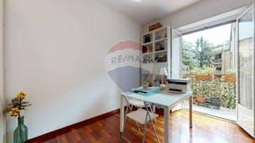 Studio of 45m² in Via Mariotto Albertinelli 2