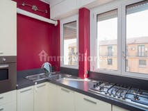 Two-bedroom Apartment of 100m² in Via Monte Bianco