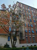 One-bedroom Apartment of 70m² in Via Arcivescovo Romilli 18