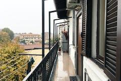 Trilocale di 60m² in Via Luigi Ornato 44