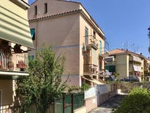 One-bedroom Apartment of 65m² in Via Americo Andreocci