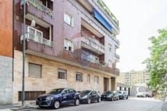 Trilocale di 73m² in via Luciano 18