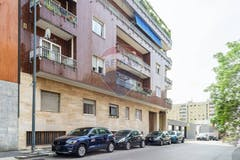 Two-bedroom Apartment of 73m² in via Luciano 18