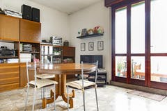 Three-bedroom Apartment of 100m² in Via Palanzone 33