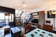 Two-bedroom Apartment of 93m² in Via Valentino Mazzola 38