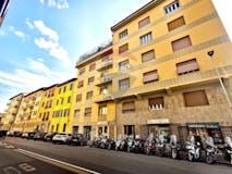 One-bedroom Apartment of 58m² in Via Francesco Datini