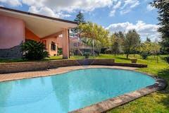 Four-bedroom Villa of 700m² in Largo dell'Olgiata