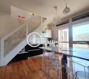 Two-bedroom Apartment of 81m² in Via Borghetto Di Vara 22