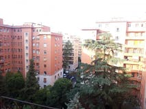 Two-bedroom Apartment of 120m² in Via Nomentana