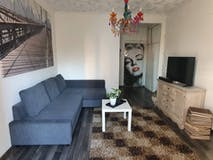 One-bedroom Apartment of 55m² in VIA DEMONTE